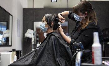 La Ciudad podría habilitar las peluquerías: cuándo sería   Coronavirus en argentina