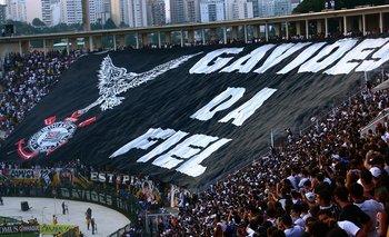 El fútbol, el enemigo impensado para Jair Bolsonaro | Fútbol