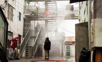 Barrios: la estrategia del Estado para combatir la pandemia | Coronavirus