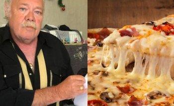 Hombre es acosado con pizzas desde hace 9 años: él no las pide | Redes sociales