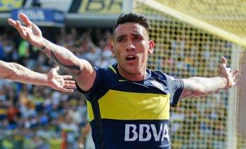 La frase que ilusiona a Boca con el regreso de Centurión | Boca juniors