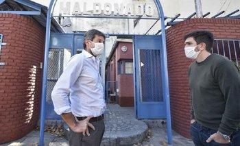Autorizan el entrenamiento de deportistas olímpicos | Coronavirus en argentina