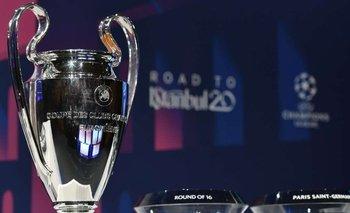 Una de estas dos ciudades podría recibir a la Champions League   Fútbol