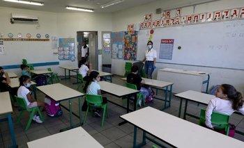 Israel da marcha atrás y vuelve a cerrar escuelas por un rebrote | Clases