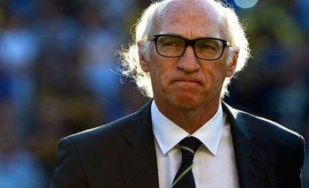 El consejo de Bianchi a Messi en pleno conflicto con el Barcelona   Fútbol