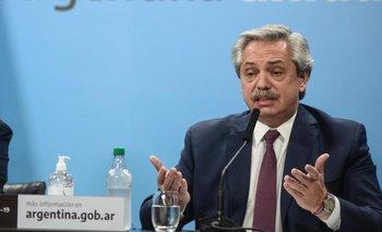 Un diputado denunció a Alberto por prohibir las reuniones | Coronavirus en argentina