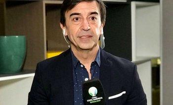 Picante mensaje de Benedetto en su despedida de radio Del Plata   Medios