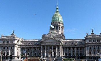 Se confirmaron dos casos positivos de COVID-19 en el Congreso | Coronavirus en argentina