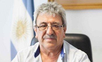 Murió de coronavirus Ramón Ayala de UATRE | Coronavirus en argentina