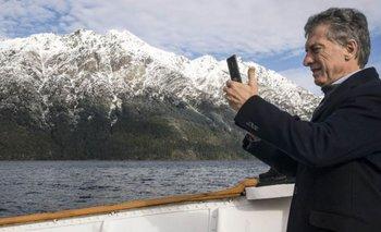 Macri, más complicado: tendrá que entregar su teléfono  | Corrupción m