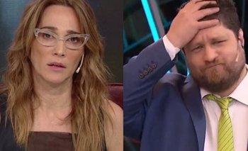 Vero Lozano volvió a hablar de su imitación a Wiñazki | Televisión