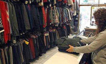 Casi el 70% de comercios de ropa regresaron al trabajo | Coronavirus en argentina