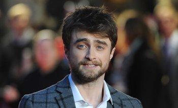 Harry Potter dejó en offside a J.K Rowling  | Cine