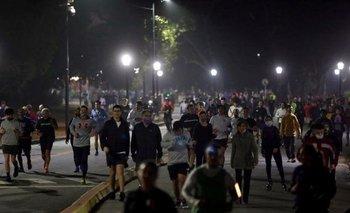 ¿Cómo es el reglamento para salir a correr? | Coronavirus en argentina