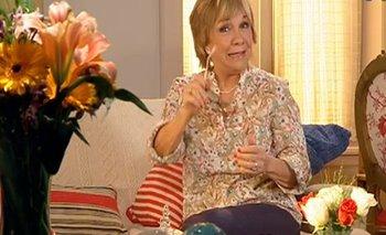 Virginia Lago vuelve a la televisión   Medios