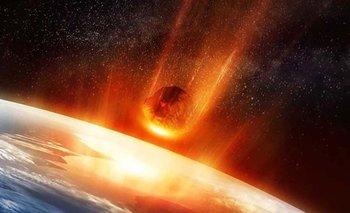 Cómo sería el impacto de un asteroide en tu ciudad | Espacio exterior