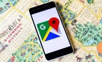 Google Maps se adapta a los tiempos de COVID-19   Coronavirus en argentina
