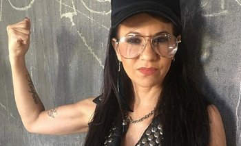 Miss Bolivia acusó a su exesposo por violencia de género | Justicia