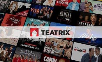 Tres obras teatrales para ver en Teatrix | Teatro