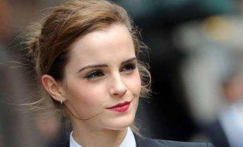 Emma Watson defendió al colectivo trans tras la polémica | Transfobia