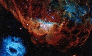 Un nuevo estudio revela origen interestelar del agua terrestre | Espacio exterior
