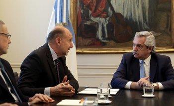 Vicentin: Avanza la estatización a través del plan Perotti | Expropiación de vicentin