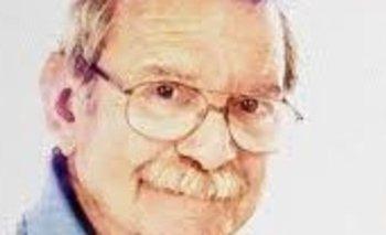 Murió Rodolfo Machado: Su última aparición en el medio   Televisión