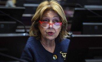 Repudian el ataque de Luis Juez a Fernández Sagasti | Congreso
