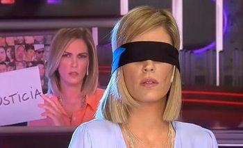 El colmo: Canosa demandará a una actriz que la imitó | Libertad de expresión