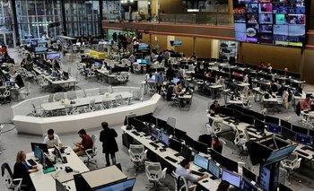 TN obliga a los trabajadores a ir a sus puestos pese a la pandemia | Tn