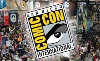 La Comic-Con de San Diego será virtual y gratuita | Pandemia
