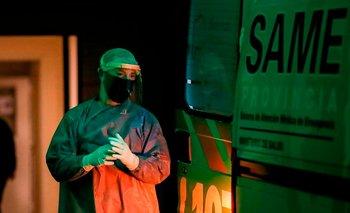 Hay 785 muertes por COVID-19 en Argentina   Coronavirus en argentina