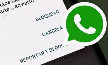 ¿Cómo saber si te tienen bloqueado en Whatsapp? | Celulares