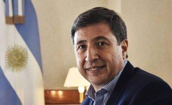 Primeras palabras de Arroyo tras conocer el resultado del test   Coronavirus en argentina