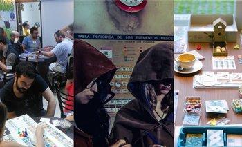 El juego se reinventa en medio de la pandemia | Coronavirus en argentina