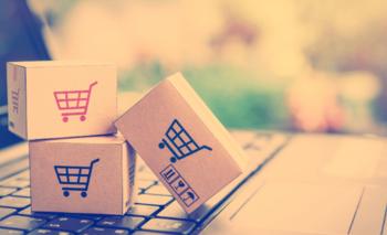 Aumento de Compras Online | Compras online