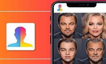 ¿Qué peligro se esconde FaceApp? | Redes sociales