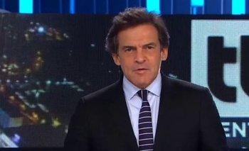 Miedo en C5N: Faltó Claudio Rígoli y en Twitter se asustaron | Televisión