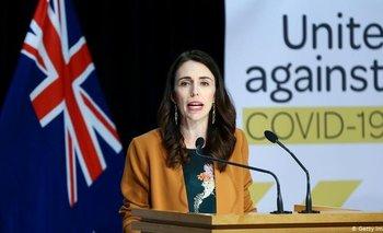 Nueva Zelanda volvió a tener casos tras 25 días | Coronavirus
