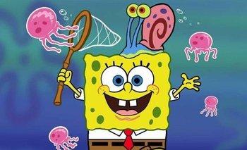 Nickelodeon reveló la identidad sexual de Bob Esponja | Series