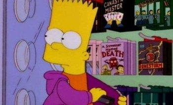 Los Simpson: hacen realidad un videojuego que aman los fans | Internet
