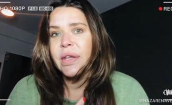 Nazarena Vélez reveló que sufrió abuso sexual | Abuso sexual