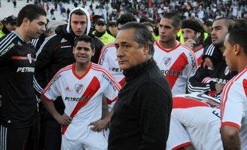 JJ López comparó el descenso de River con el coronavirus | Fútbol argentino