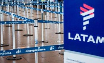 Las razones ocultas por las que Latam optó no irse del país | Crisis económica