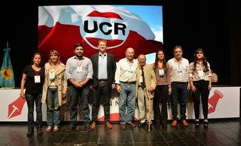 La UCR salió a avalar la sublevación policial | Provincia