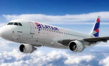 Latam anunció que cierra y se va del país | Crisis económica