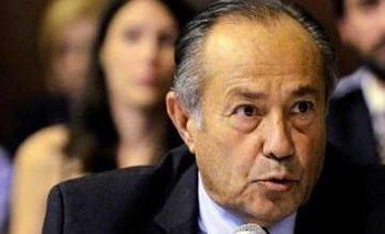 Rodriguez Saá salió a respaldar al gobierno por Vicentin | Expropiación de vicentin