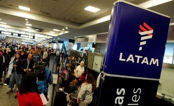 Latam cobró el ATP del Gobierno y ahora quiere irse del país | Crisis económica