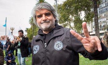El diputado Walter Correa tiene coronavirus | Pandemia