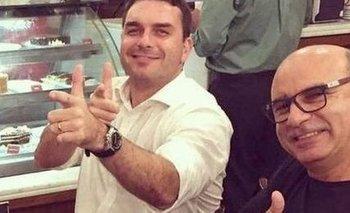 Detienen a delincuente en la casa del abogado de Bolsonaro | Brasil